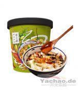 LZQ Instant Nudeln mit Szechuanpfeffer Geschmack 140g