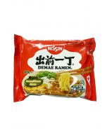 Nissin Ramen mit Sesamöl Geschmack 100g