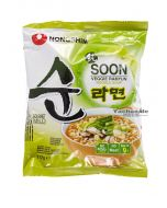 Nong Shim Soon Veggie Ramen 112g