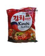 Nong Shim Instant Nudeln Kimchi Geschmack 120g