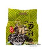 Dünne Daoxiao Nudeln von Taiwan Hawei 1200g