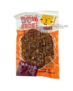 Gewürzte Tofu BBQ Geschmack 100g