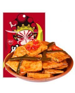Tofu mit Seaweed Spicy Flavor 95g