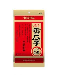 QIAQIA Sonneblumenkerne (grüner Pfeffer Geschmack) 108g