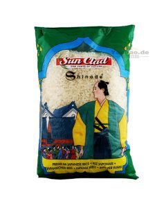 Sun Clad Sushi Reis 1kg