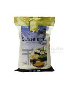 Golden Turtle Chef Sushi Reis 10kg