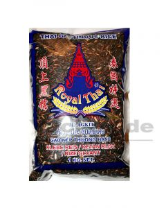 Royal Thai Schwarzer Klebreis 1kg
