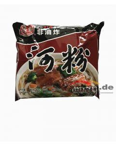 Chencun Instant Reisnudeln mit Geschmorte Schweinerippchen Geschmack 85g