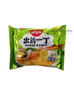 Nissin Instant Nudeln mit Hühnchen Geschmack 100g