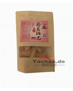 Wolong Knusprige Kruste mit würzigem Geschmack 100g