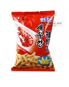 Nong Shim Garnelencracker 75g