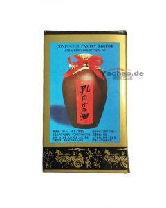 Confucius Family Chinesischer Branntwein 39% 500ml
