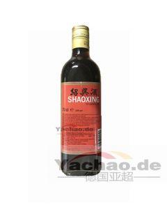 Shaoxing-Reiswein 700ml