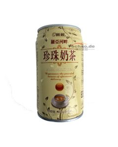 QinQin Taiwanesischer Bubble Tea 315ml
